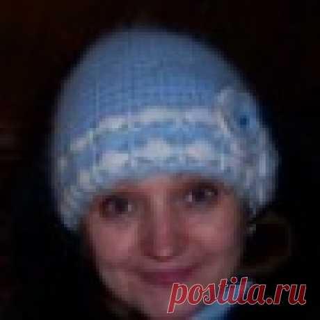 Светлана Борисовская