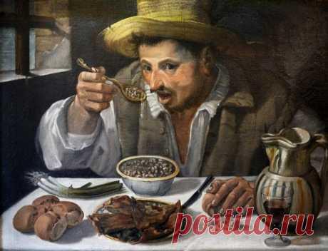 Пища для размышлений: 6 вкусных фактов из истории еды Темп современной жизни требует, чтобы мы всё делали быстро – даже ели. Такой способ потребления мы считаем позорным. Помимо того, что вы не можете насладиться уникальным опытом, который предлагает тот...