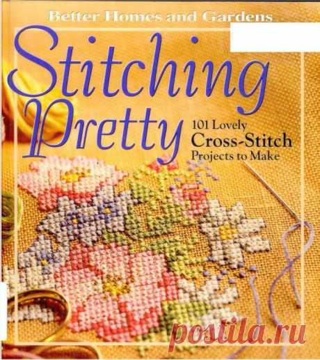 Gallery.ru / 396-stitching pretty - elypetrova