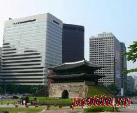 """Сегодня 17 июля отмечается """"День Конституции в Южной Корее"""""""