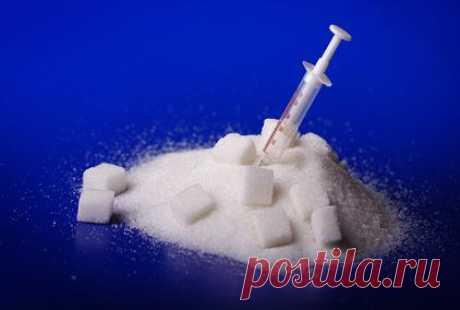 лечение диабета народными средствами