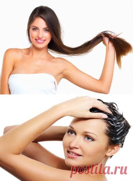 Ускорить рост волос. Факторы и средства для быстрого роста волос