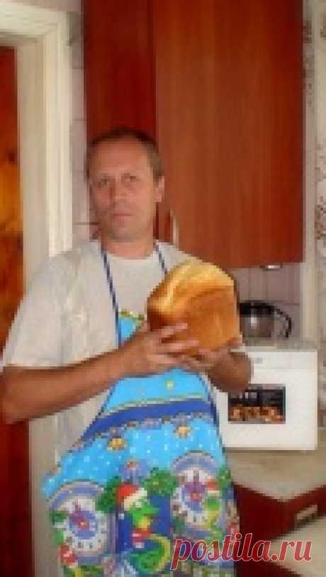 Sergey Petyuh
