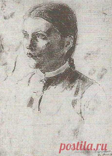 К выставке Эдварда Мунка в Третьяковской галерее