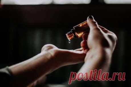 Какие эфирные масла ускоряют заживление ран? | Офигенная