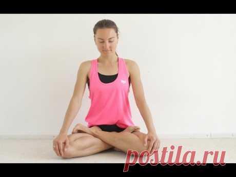 Уджайи пранаяма как одна из основных практик хатха-йоги