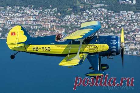 Фото EXPE (HB-YNG) - FlightAware