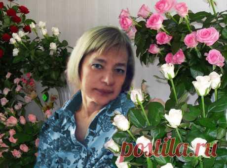 Галина Подвигина