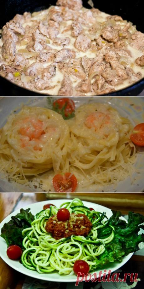 Горячий ужин за 30 минут: 5 вкусных и быстрых рецептов