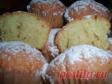 Tryokhstakannik cake: Pastries