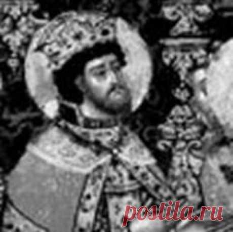 Сегодня 19 сентября в 0866 году родился(ась) Лев VI Философ