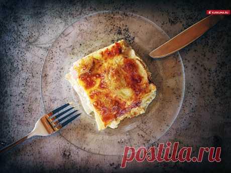 Картофельная запеканка «Гауранга» — Вегетарианские рецепты