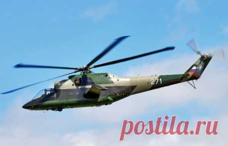 Российская армия получит инновационные вертолеты, которые смогут развить скорость до 500 км/ч . Чёрт побери
