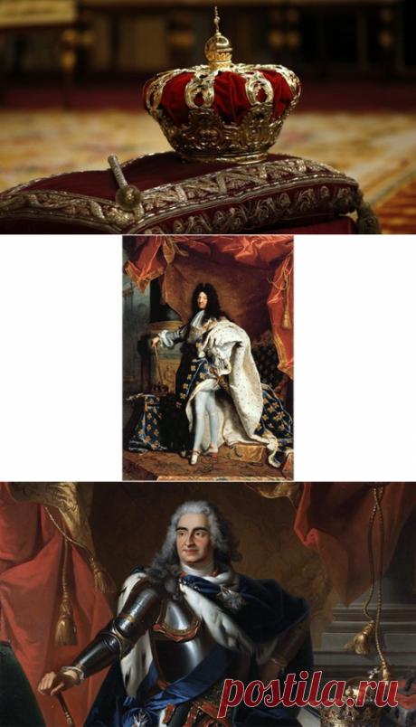 Чего мы не знали о королях: 25 занятных историй