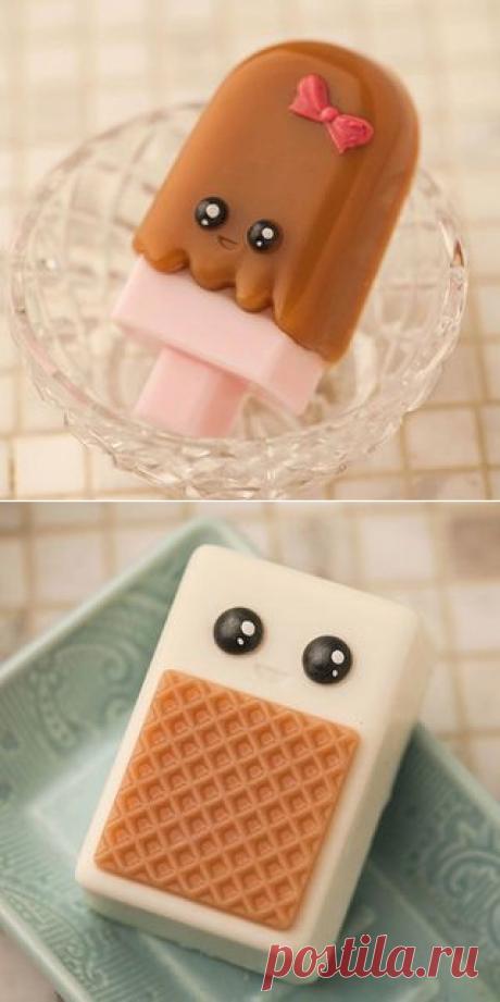 Мороженки