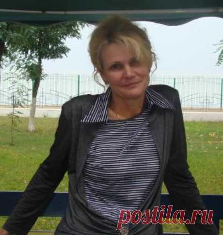 Irina Ivanova