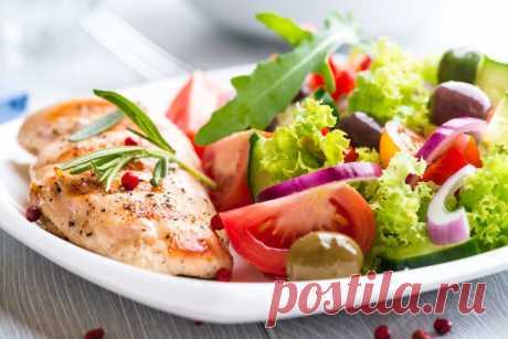9 вариантов низкокалорийного ужина для похудения | Похудение и стройная фигура | Яндекс Дзен