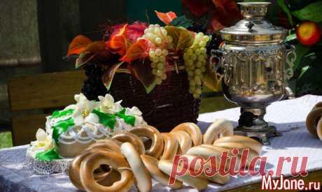 Бублик для короля - бублик, сушки, баранки, выпечка, здоровье, рецепты