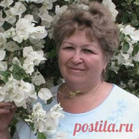 Раиса Волнухина