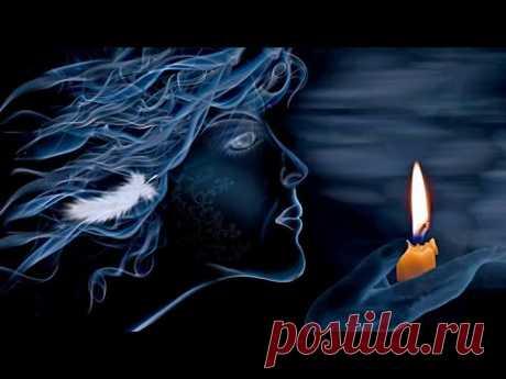 Седая ночь была подругой 💢 Песня в исп.  Ванды Мотор на стихи Лидии Тагановой