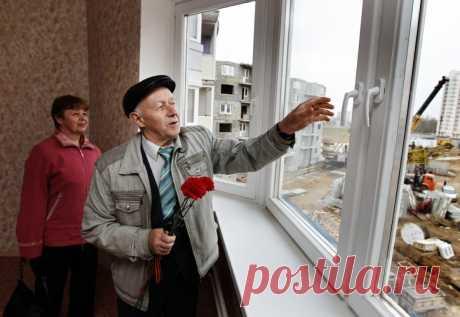 Пенсионеры переоформляют собственную недвижимость: причины