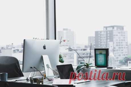 Какие правила этикета при поиске работы лучше соблюдать | Финансы и аналитика в ИТ-сфере | Яндекс Дзен