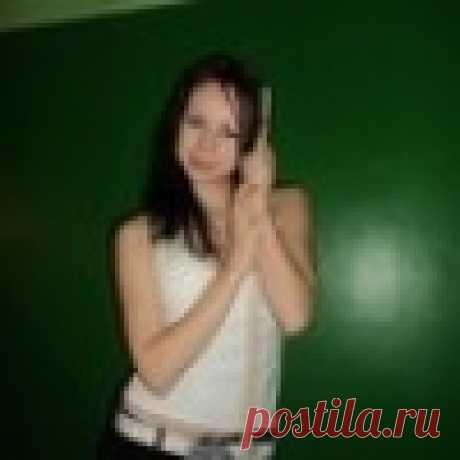 Ольга Гордеева