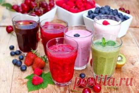 9 удивительных здоровых закусок для сладкоежек ...