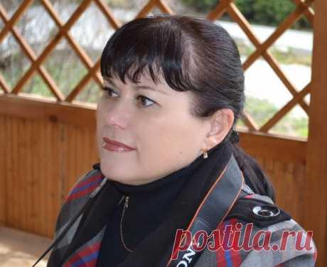 Татьяна Бреева