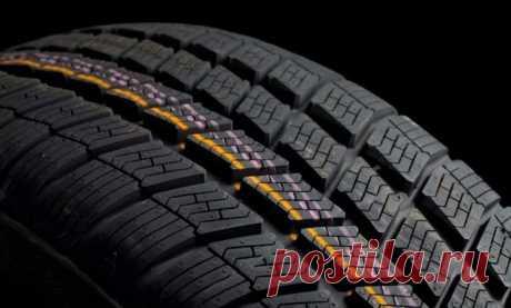 Что означают цветные отметки на шинах - Прилавок - АвтоВзгляд