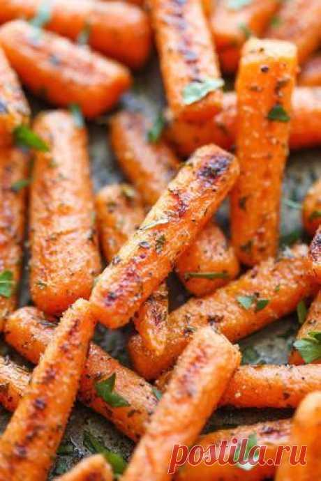 Регулярное употребление моркови оздоравливает организм и заряжает его витаминами. Рассказываем, как приготовить морковь, чтобы домашние остались в восторге.