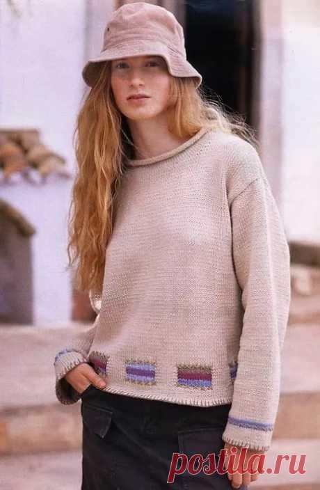 свитер оверсайз спицами: 10 тыс изображений найдено в Яндекс.Картинках