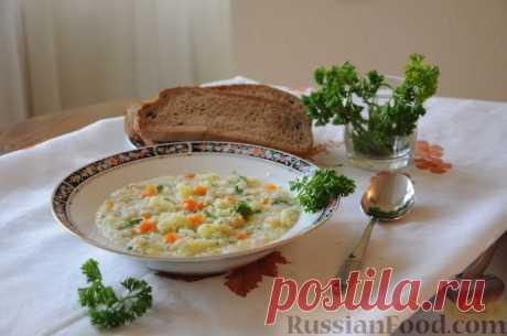 Кулеш - 20 рецептов старинного казацкого блюда