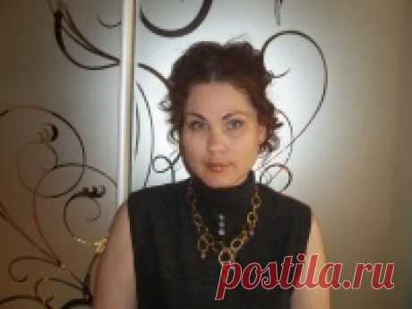 Алёна Платова