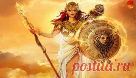 Гороскоп богинь подскажет, какими качествами наделен каждый знак зодиака