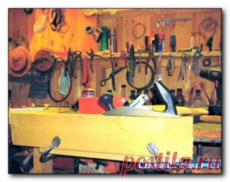 Приспособления для столярной мастерской » Самоделки своими руками - сделай сам