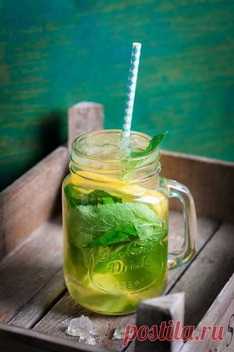 8 напитков, которые ускорят обмен веществ в два счета   Диеты со всего света