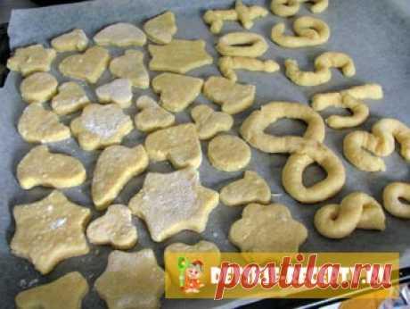 Быстрое творожное печенье: рецепт с фото | ДЕТСКИЕ РЕЦЕПТЫ, БЛЮДА