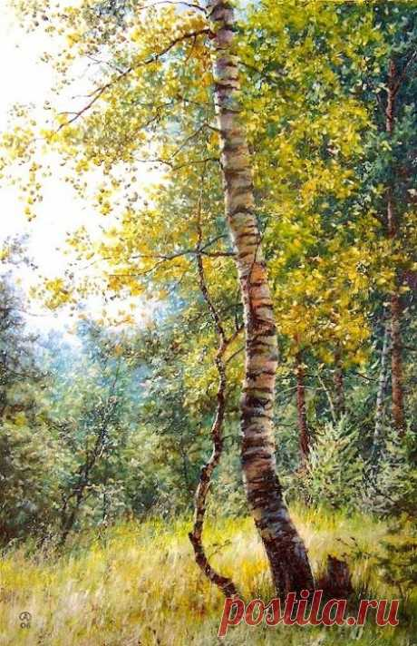 Works of the artist Anastasov Oleg Vladimirovich. Part 2. (38 photos)