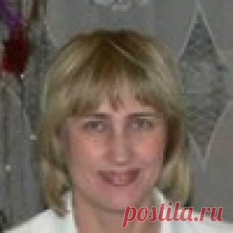 Татьяна Серова
