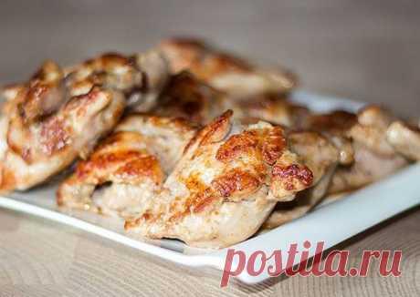 Как вкусно приготовить любое куриное мясо - пошаговый рецепт с фото. Автор рецепта IrinaCooking . - Cookpad