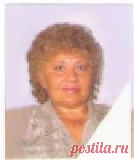 Людмила Лищук