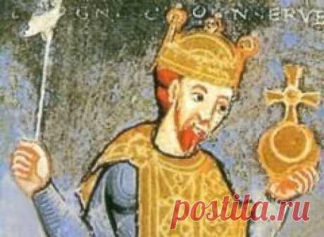 Сегодня 05 октября в 1056 году умер(ла) Генрих III-РИМСКАЯ ИМПЕРИЯ