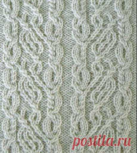 Cable Innovations Vol 1: 33 Composite Designs pdf – Needle Arts Knitting