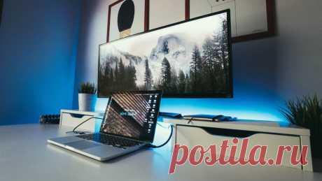 Подключаем телевизор как второй монитор к ПК и ноутбуку | Телевизоры | Блог | Клуб DNS
