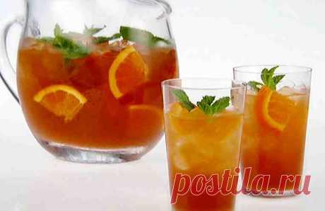 Рецепт чая для быстрого похудения. Завари и пей! — FunnyReps