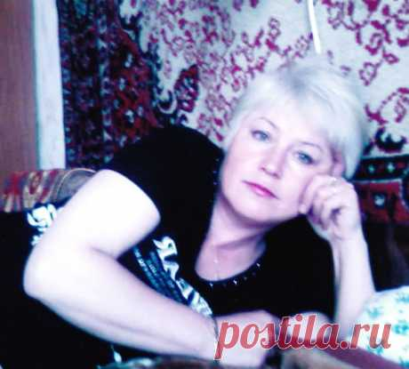 Марина Евтифеева