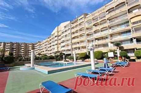 Apartamento por 89.000€ en Avenida gabriel miro ideal para vivir todo el año en Pueblo Calp - habitaclia