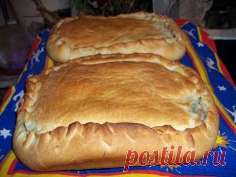 Мои пироги : мастер-класс от Людмилы Ермолаевой | Четыре вкуса