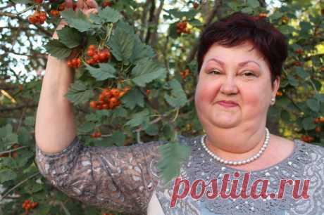 Людмила Тен